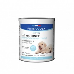 Francodex Milk Replacer Feed (Puppies)