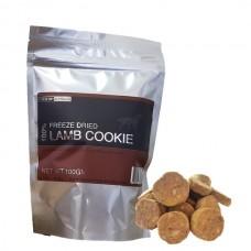 Freeze Dry Australia Freeze Dried Lamb Cookie 100g (Buy 2 Packs, Free 1 Pack)