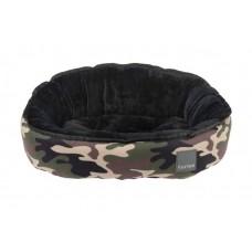 FuzzYard Reversible Camo Bed (Large)