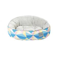 FuzzYard Reversible South Beach Bed (Large)