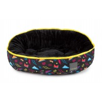 FuzzYard Reversible Bel Air Bed (Small)