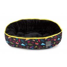 FuzzYard Reversible Bel Air Bed (Large)
