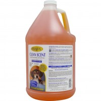 Gold Medal Pets Clean Scent Dog Shampoo 1 Gallon