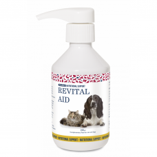 ProDen Revital Aid For Cats and Dogs 250ml