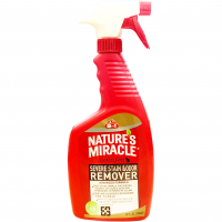 Nature's Miracle Severe Stain & Odor Remover 709ml