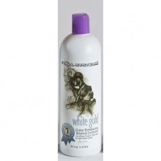 1 All System Conditioners Color Enhancing Botanical Platinum for Dogs 473ml