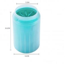 EZ Paw Washer Tiffany Green Large