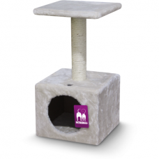 Petrebels Cheap Bastards Cat Tree Atlanta 60 - Cream