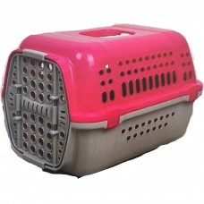 Flight Cage Plastic Door (S) Pink