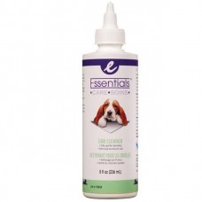 Essentials Ear Cleaner For Dog 236mL