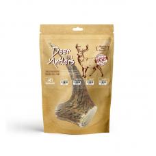 Absolute Bites Deer Antlers Dental Chew Dog Treat Giant