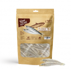 Absolute Bites Freeze Dried Raw Sardine For Dogs & Cats 50g