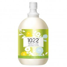 1022 Green Pet Care Volume Up Shampoo with Marine Collagen For Dogs & Cats 4L