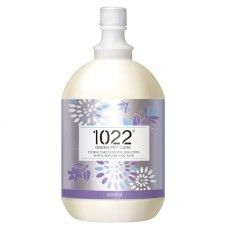 1022 Green Pet Care Floral Ear Cleansing Solution with USDA Organic Aloe For Dogs & Cats 4L