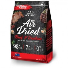 Absolute Holistic Air Dried Beef & Venison Dog Food 1kg Bundle (3 Packs)