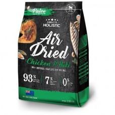 Absolute Holistic Air Dried Chicken & Hoki Dog Food 1kg