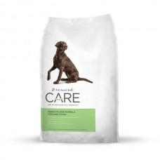 Diamond Care Sensitive Skin Dog Dry Food 25Lb