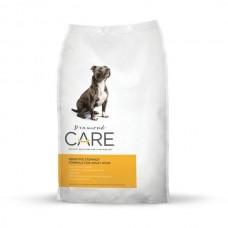 Diamond Care Sensitive Stomach Dog Dry Food 8Lb