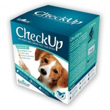 Check Up Test Kit for Dogs