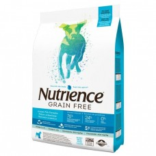 Nutrience Grain Free Ocean Fish Dog Dry Food 10kg