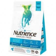 Nutrience Grain Free Ocean Fish Dog Dry Food 2.5kg