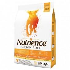 Nutrience Grain Free Turkey, Chicken & Herring Dog Dry Food 10kg