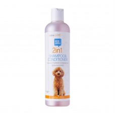 Forbis Classic 2 in 1 Shampoo And Conditioner For Dogs 500mL