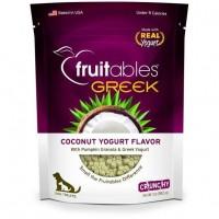 Fruitables Greek Coconut Yogurt Dog Treat 7oz