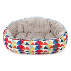 FuzzYard Reversible Boogie Bed (Small)