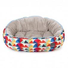 FuzzYard Reversible Boogie Bed (Medium)