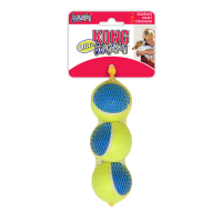 Kong Squeak Air Ultra Ball Small For Dogs