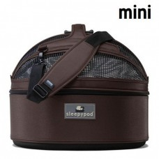 Sleepypod Mini Dark Chocolate