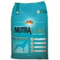 NutraGold Holistic Formula Salmon & Potato Adult Dog Dry Food 2.5kg