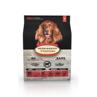 Oven Baked Tradition Adult Lamb Dog Dry Food 2.27kg (2 Packs)