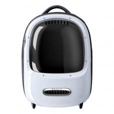 PetKit Rocket Comfort Backpack Carrier White
