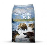 Taste of the Wild Pacific Stream With Smoked Salmon Dog Dry Food 2kg