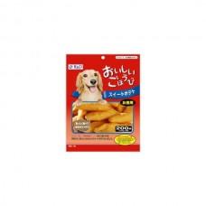 R & D Chicken Fillet Jerky Dog Treats (52pcs)