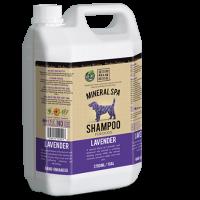 Reliq Mineral Spa Shampoo Lavender 1Gallon