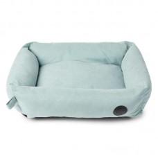 FuzzYard The Lounge Powder Blue Bed (Large)