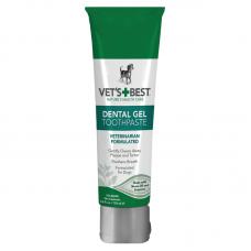 Vet's Best Dental Gel ToothPaste For Dogs 103g