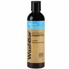 WashBar Itch Soothe Manuka & Kakadu Shampoo For Dogs 250mL