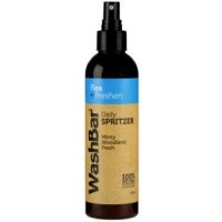 WashBar Natural Daily Spritzer Flea & Freshen For Dogs 250mL