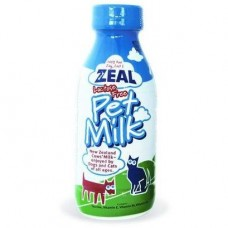 Zeal Lactose Free Pet Milk For Dogs & Cats 380mL (3 Packs)