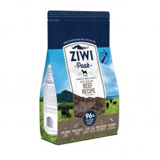 Ziwi Peak Air Dried Beef Recipe Dog Food 2.5kg