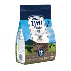 Ziwi Peak Air Dried Beef Recipe Cat Food 1kg