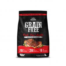 Absolute Holistic Grain Free Pork, Peas & Lentils Dog Dry Food 1.5kg