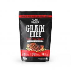 Absolute Holistic Grain Free Pork, Peas & Lentils Dog Dry Food 227g