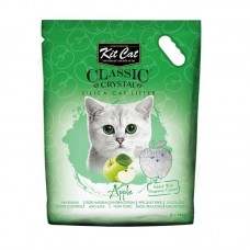 Kit Cat Classic Crystal Apple 5L (4 Packs)