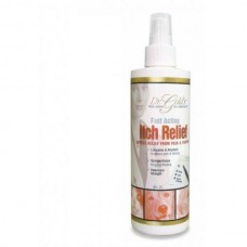 Dr. Gold Fast Acting Itch Relief 237mL