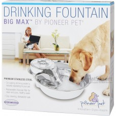 Pioneer Pet Drinking Fountain Big Max 3.78L